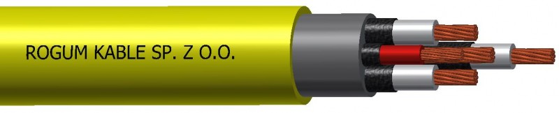 NOGNek 0,6/1 kV