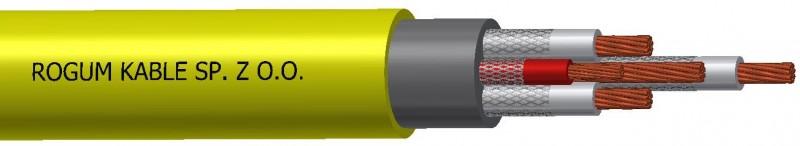 NOGNekm (NHOGN) 0,6/1 kV